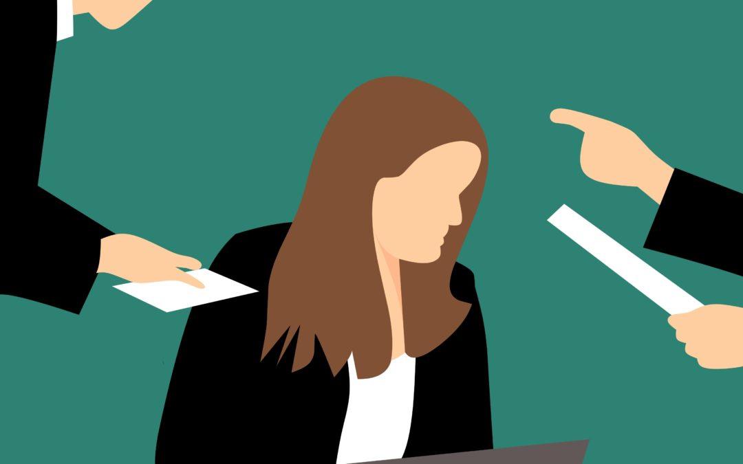 Harcèlement moral au travail, comment aider les salariés ?